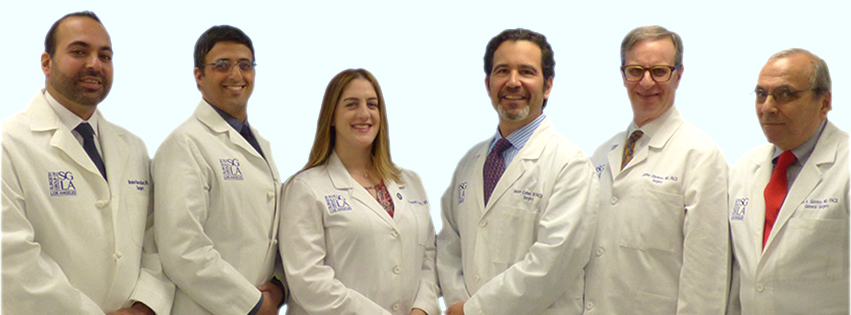 Our Board-Certified Physicians
