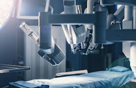 Robotic Surgery Treatment at The Surgical Clinic - The Surgical Clinic